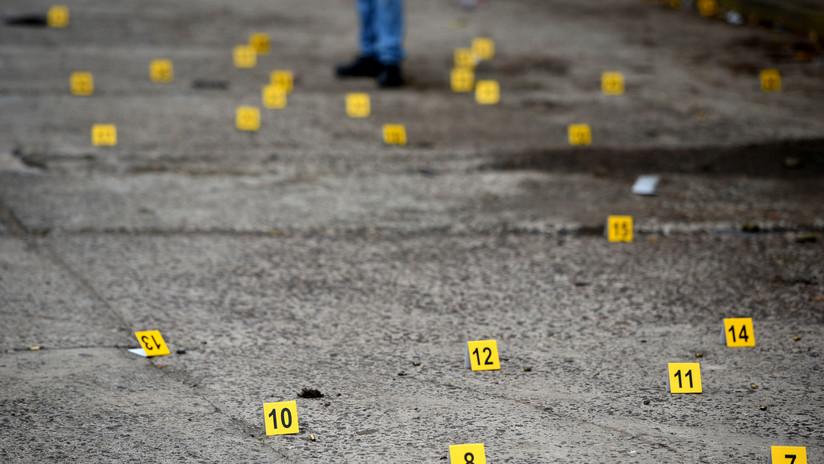 Enfrentamiento en Iguala deja al menos 15 muertos