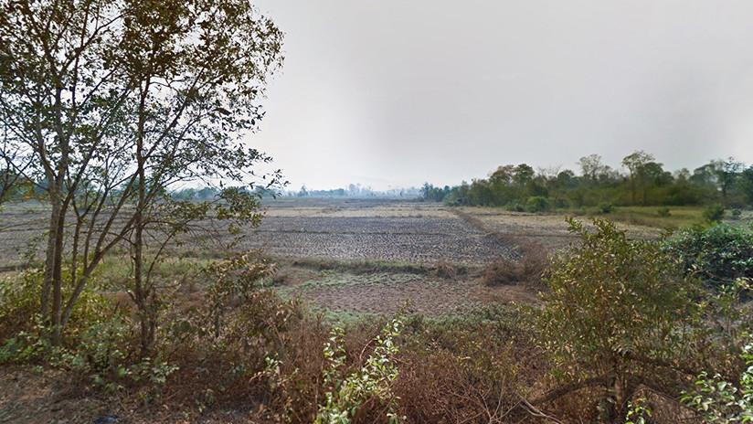 Descubren cómo era una ciudad milenaria perdida en la selva de Camboya gracias a las nuevas tecnologías