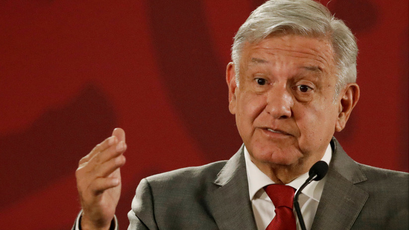 López Obrador celebra la aprobación de una reforma que da luz verde a la revocación del mandato presidencial