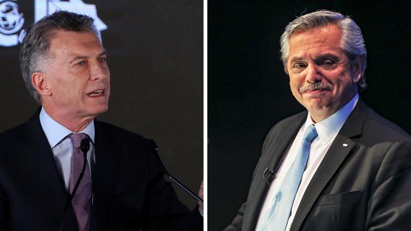 A 10 días de las elecciones en Argentina, ¿qué proponen los dos principales candidatos?