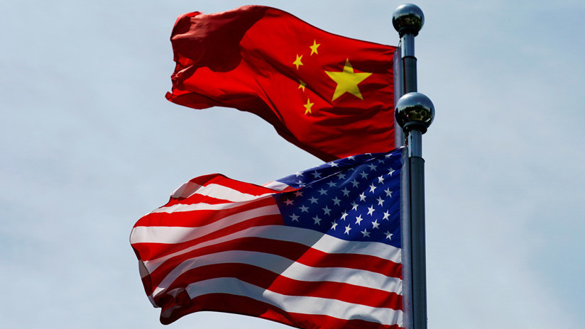 EE.UU. exige que los diplomáticos chinos notifiquen sobre cualquier contacto con funcionarios