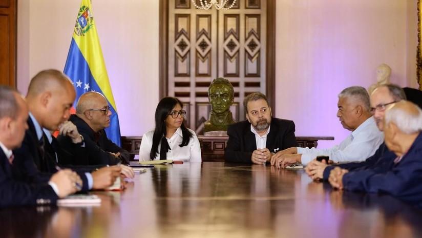 A un mes de la nueva mesa de diálogo en Venezuela: ¿hay avances entre el Gobierno y la oposición?