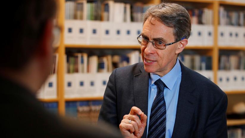 """HRW expresa su """"profunda preocupación"""" por los ataques de Bolsonaro a los derechos humanos en Brasil"""