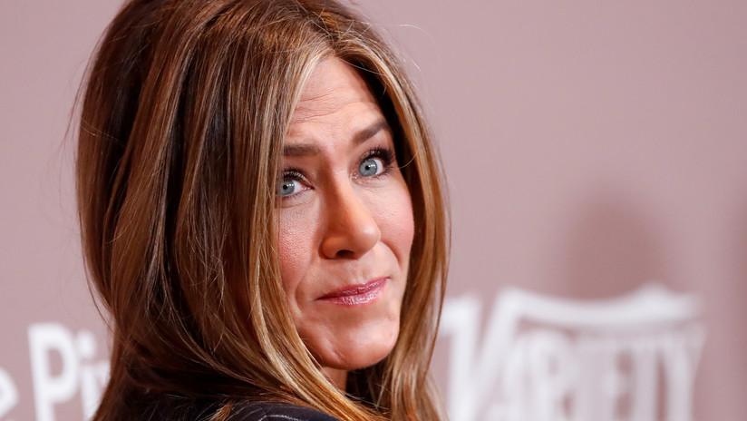 Jennifer Aniston bate récord mundial como la más rápida en alcanzar un millón de seguidores en Instagram