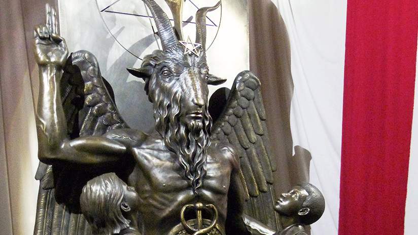 Los satanistas de la Academia Naval de EE.UU. tendrán derecho a reunirse
