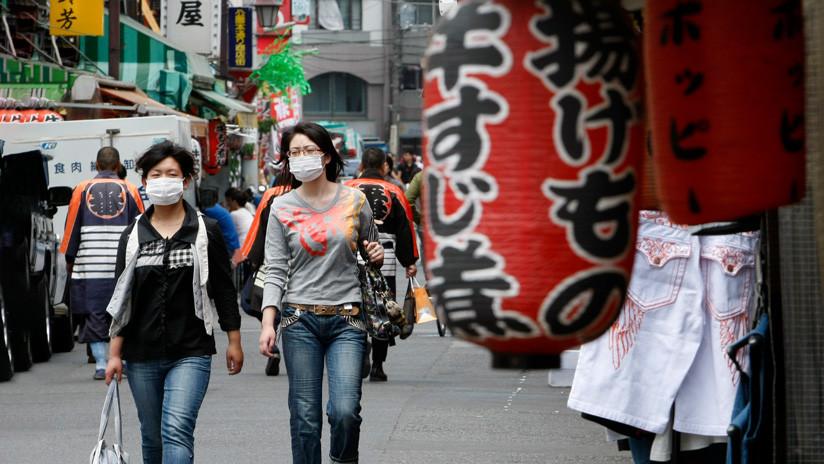 Japón importa cepas de ébola dentro de los preparativos de seguridad para los Juegos Olímpicos de Tokio