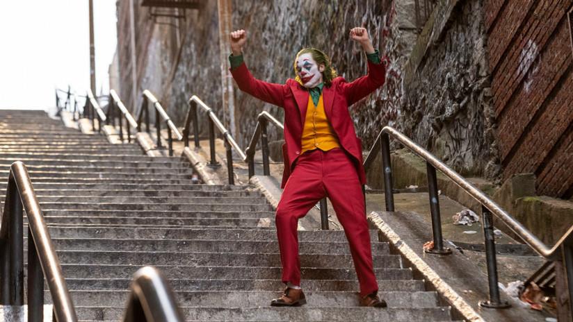 VIDEOS: 'Joker Challenge', el baile que se volvió un reto viral en la Red