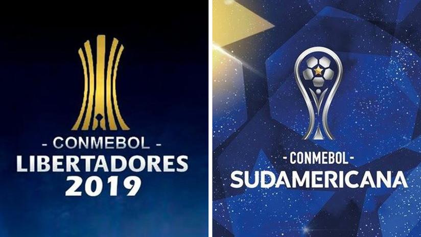 Río de Janeiro y Córdoba, sedes para las finales de la Libertadores y Sudamericana