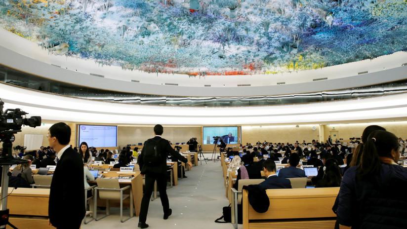 Venezuela obtiene una banca en el Consejo de Derechos Humanos de la ONU