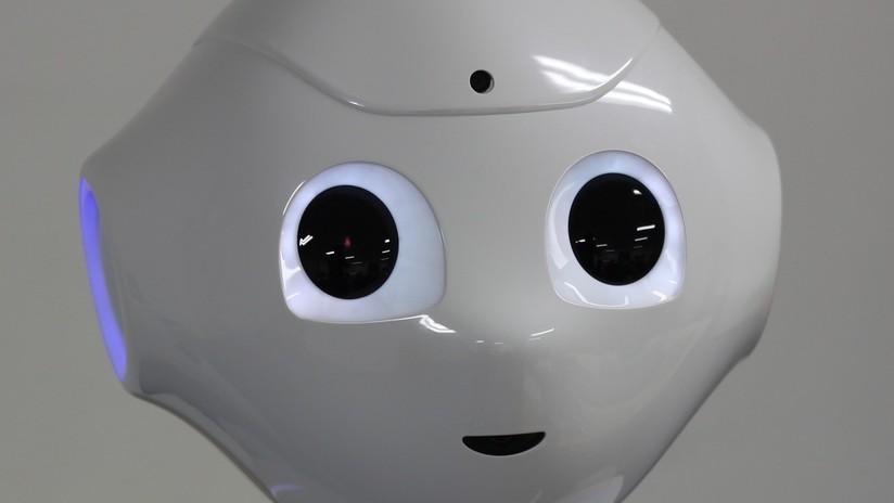 128.000 dólares 'por la cara': Una compañía busca candidato para prestar su rostro a una serie de robots