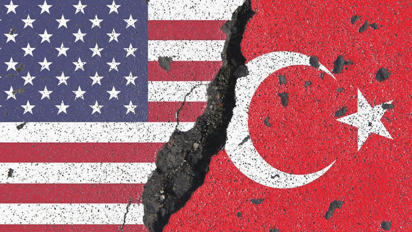 EE.UU. y Turquía llegan a un acuerdo para decretar en Siria un alto el fuego