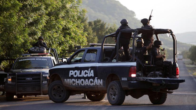 Michoacán bajo fuego: las raíces del conflicto que recrudece en uno de los estados más violentos de México