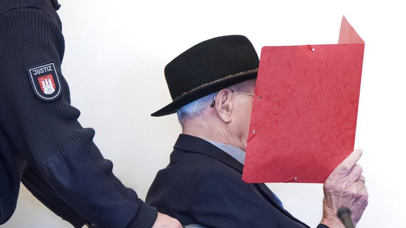 Un alemán de 93 años se enfrenta a juicio por el asesinato de miles de prisioneros en un campo nazi
