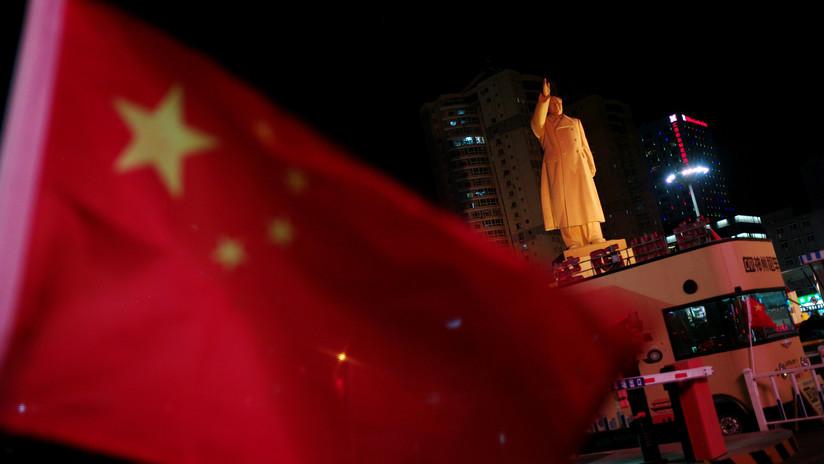 China expresa su protesta a EE.UU. por violar los derechos de sus diplomáticos