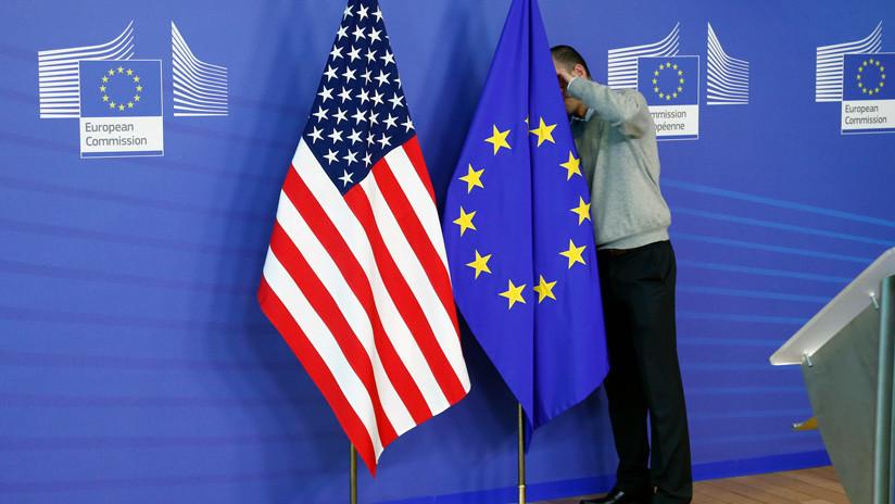 """La Unión Europea asegura que """"no tiene más opción"""" que tomar represalias contra los aranceles de EE.UU."""