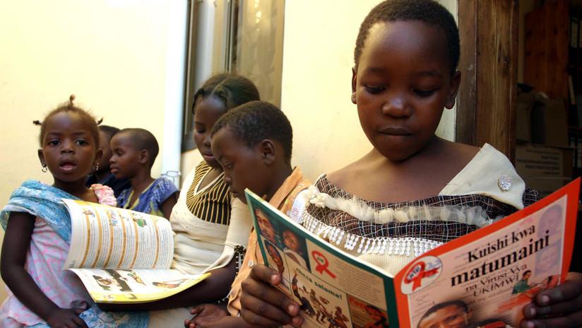 El 90% de los niños de 10 años de países en desarrollo tienen dificultades para leer