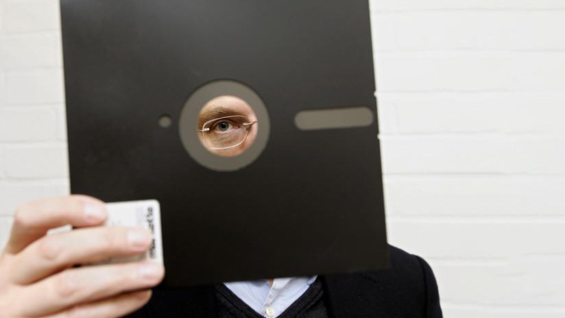 ¡Por fin!: Los disquetes de 8 pulgadas de los años 60 ya no controlan los misiles de Juicio Final de EE.UU.