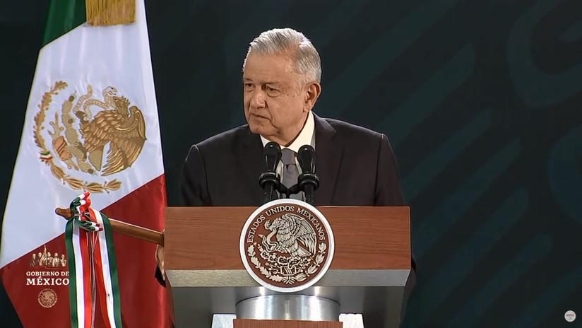 López Obrador respalda la decisión de liberar al hijo del 'Chapo' Guzmán