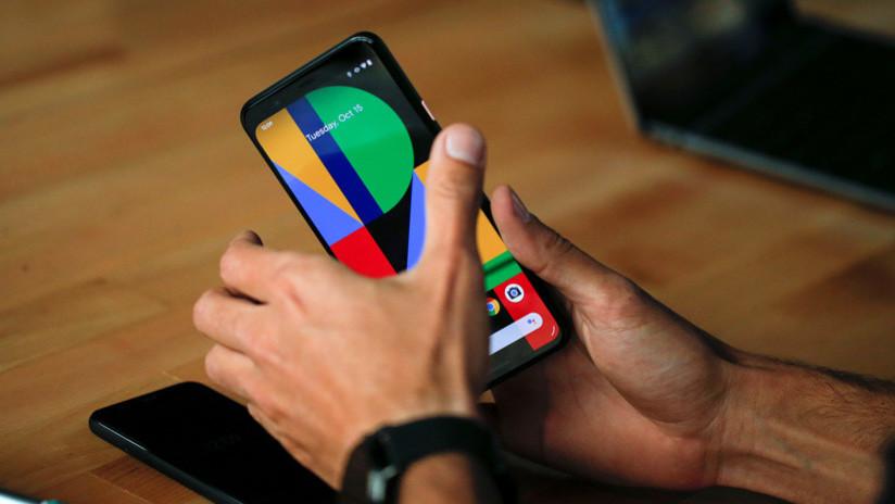 Advierten sobre las debilidades del sistema de reconocimiento facial del teléfono Pixel 4 de Google