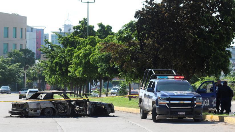 Presidente de México recibió llamada de Trump por los hechos en Culiacán