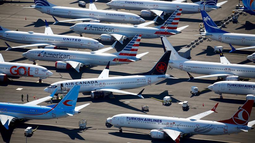 Mensajes internos de Boeing sugieren que sus técnicos conocían sobre los mortíferos problemas del 737 MAX