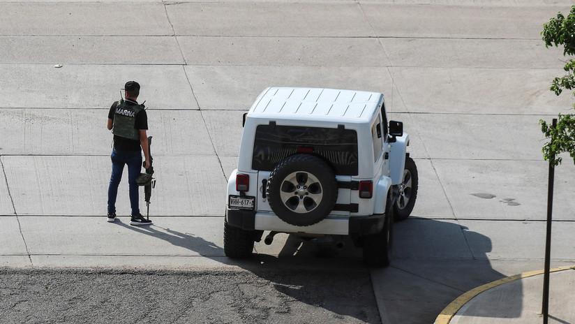 Trump y López Obrador acuerdan una estrategia para detener el tráfico de armas a México