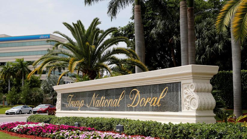 Trump cancela su plan de celebrar la cumbre del G-7 en su club de golf de Miami