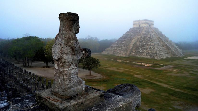 Un arqueólogo descubre 27 sitios mayas de 3.000 años de antigüedad gracias a un mapa en línea gratuito