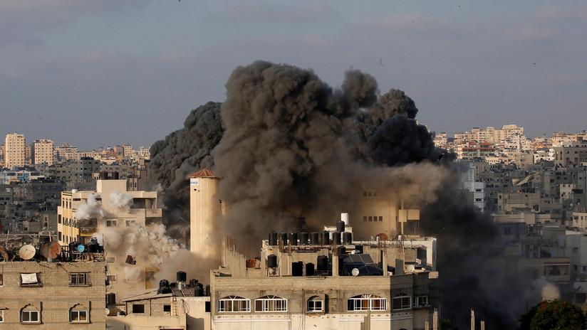 """Pompeo afirma que Israel tiene """"el derecho fundamental"""" de actuar en Siria tras la retirada de EE.UU."""