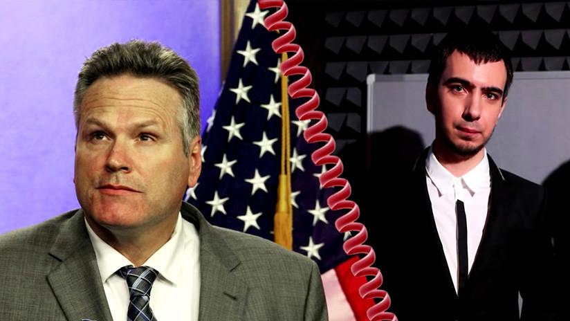 ¡Ni en broma!: El gobernador de Alaska se traga el aviso de dos humoristas sobre 'la anexión rusa' de su estado