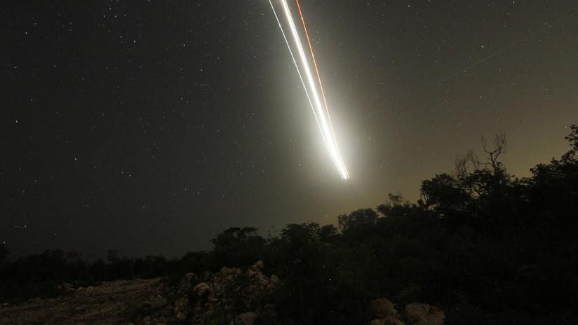 """Una bola de fuego que sobrevoló Japón en 2017 es un fragmento de un asteroide """"potencialmente peligroso"""""""