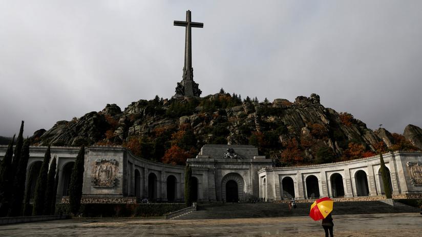 El Gobierno de España anuncia la fecha exacta de la exhumación de Franco