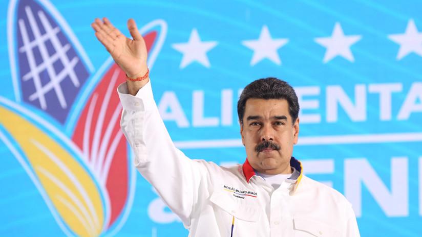 """""""Augusto Piñechet"""": Maduro arremete contra Piñera por la represión de las protestas en Chile (VIDEO)"""
