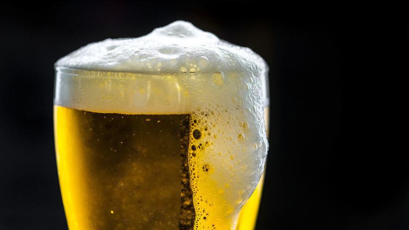 Permaneció ebrio por años, porque su cuerpo producía alcohol