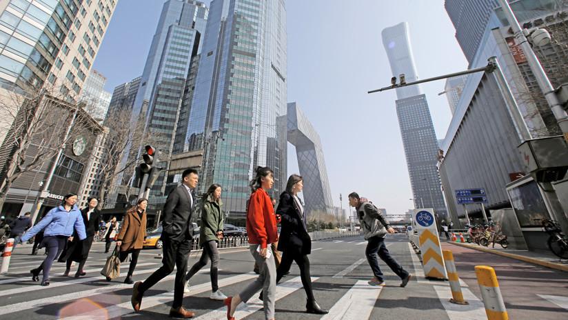 China supera por primera vez a EE.UU. en número de millonarios