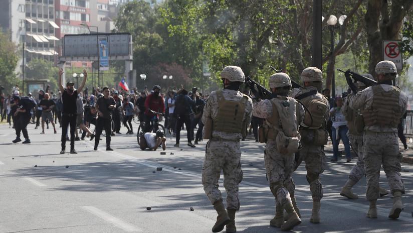 10 preguntas para entender las protestas en Chile, pese a la retirada de la medida que detonó el descontento