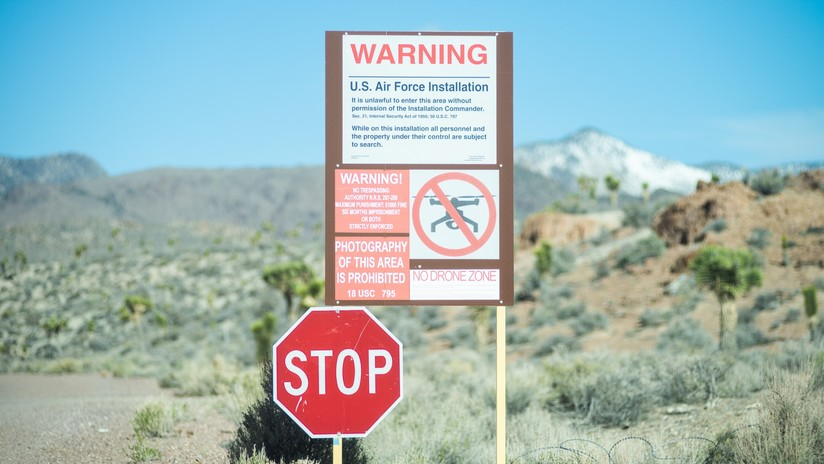 """El Ejército de EE.UU. se asocia con la empresa 'extraterrestre' de un ex Blink-182 afirmando que posee """"innovaciones materiales y tecnológicas"""""""