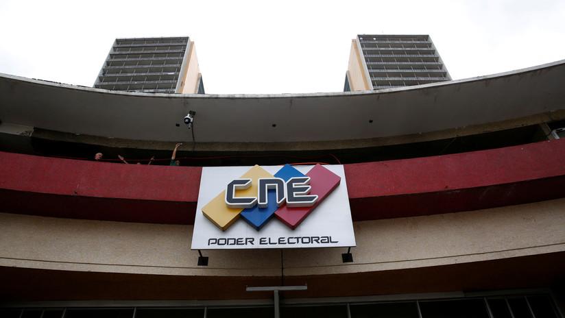 Gobierno y oposición moderada en Venezuela discuten la designación de un nuevo Consejo Nacional Electoral