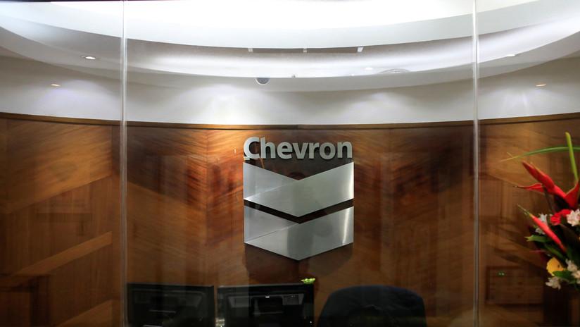EE.UU extiende por tres meses la licencia de Chevron en Venezuela