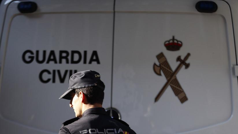 Una mujer es degollada por su expareja en presencia de su hija de 11 años en España