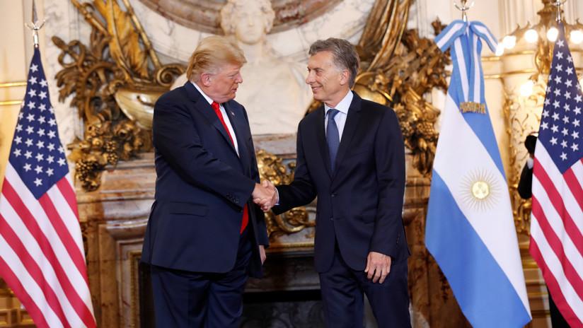Las Islas Malvinas, la ruptura con Venezuela y el acercamiento a EE.UU. o el FMI: la política exterior de Macri