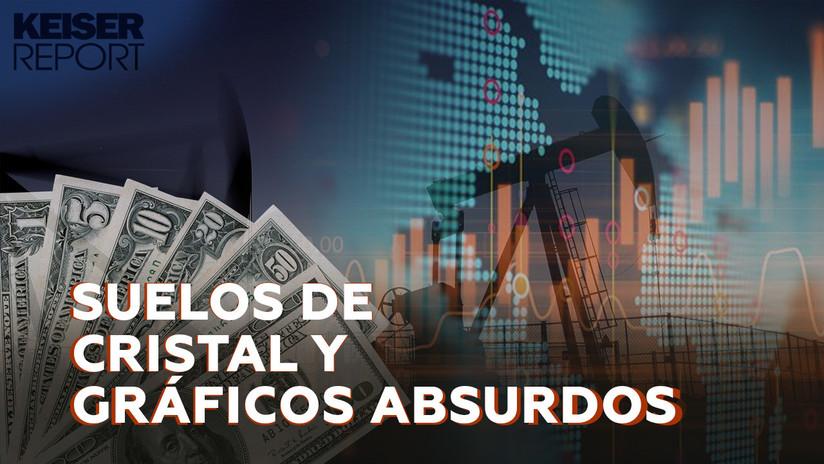 """Los """"mercados fallidos"""" del petróleo y el dólar"""