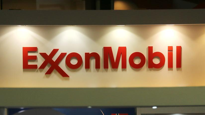 Exxon Mobil es acusado de fraude y comparece ante la Justicia de Nueva York