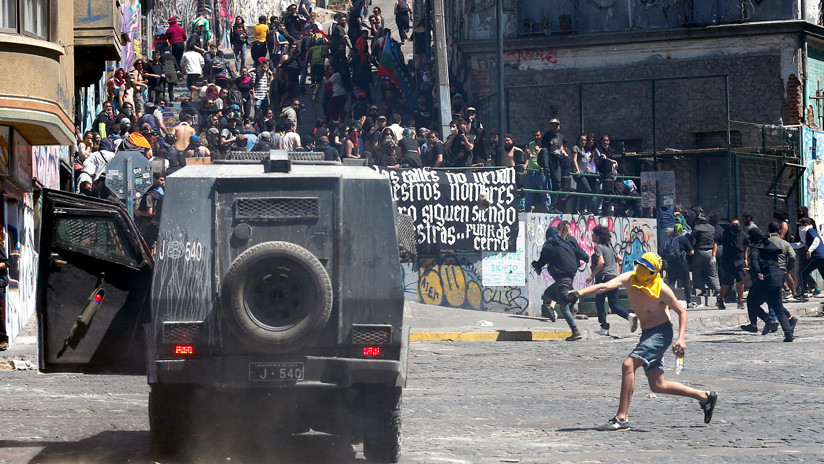 """¿Por qué Chile señala a Venezuela de tener un plan para """"desestabilizar"""" América Latina?"""