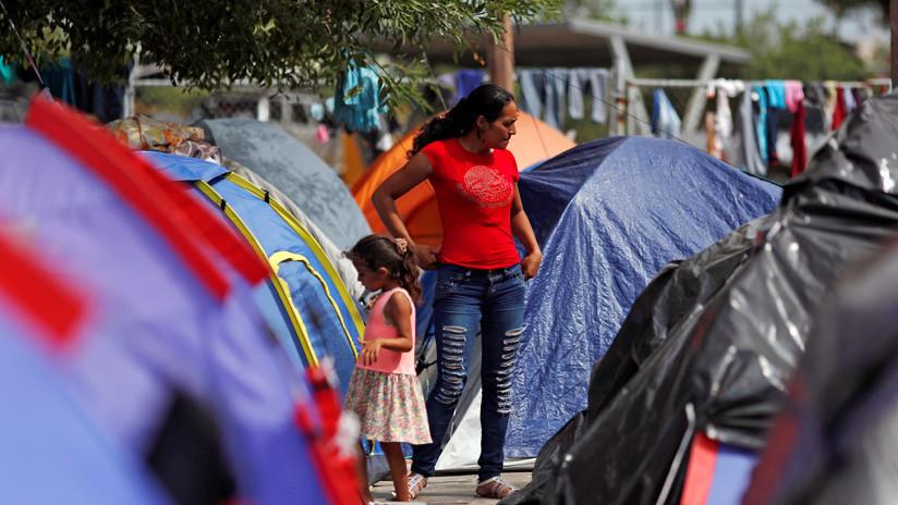 EE.UU. planea recolectar muestras de ADN de personas migrantes y México manifiesta su preocupación