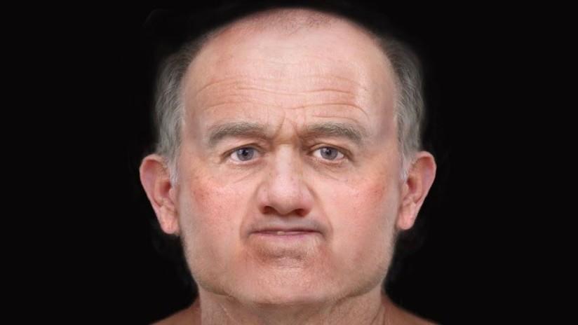 FOTOS: Reconstruyen la cara de un hombre que vivió hace 600 años y hasta precisan sus dolencias