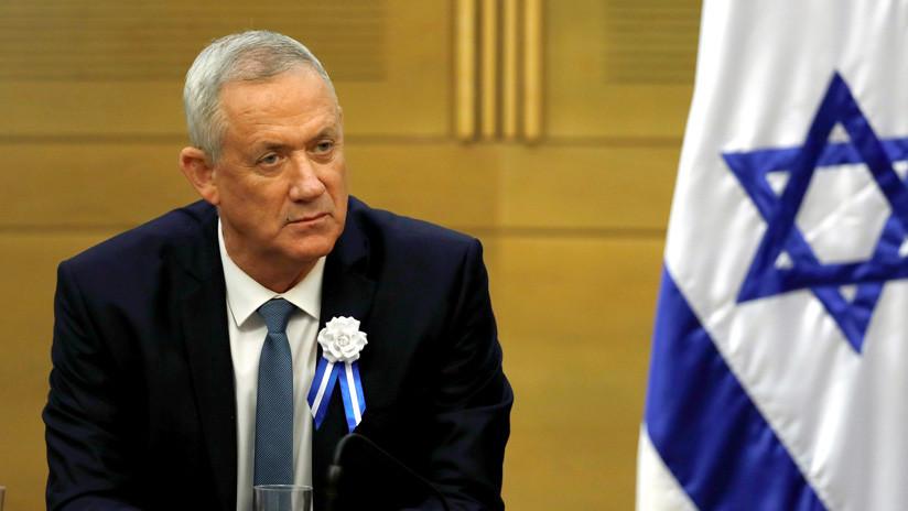 Benny Gantz, el paracaidista veterano que podría convertirse en el nuevo primer ministro de Israel
