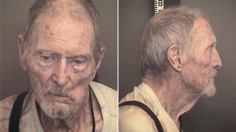 Un hombre de 86 años es arrestado por un asesinato de hace casi 40 años y ahora podría enfrentar la pena de muerte