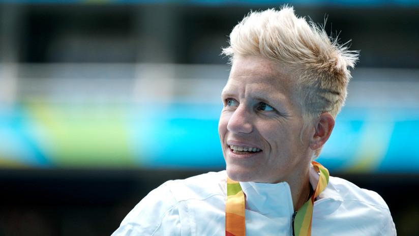 Muere a los 40 años la campeona paralímpica Marieke Vervoort tras recibir la eutanasia