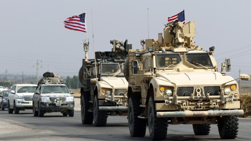 Irak pide a la ONU que actúe en relación con la presencia no autorizada de las fuerzas estadounidenses en el país
